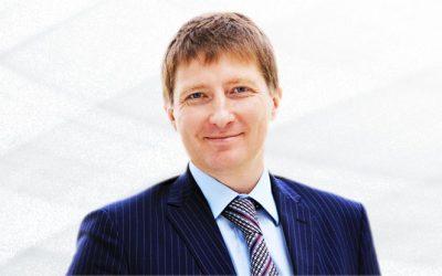 В Правительстве Московской области состоялась встреча руководства АО «ВО «Машиноимпорт» с первым заместителем министраинвестиций и инноваций В.В. Хромовым