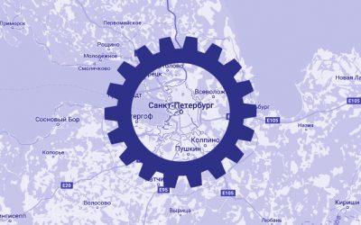 В географию поставок АО «ВО «Машиноимпорт» вошел Санкт-Петербург