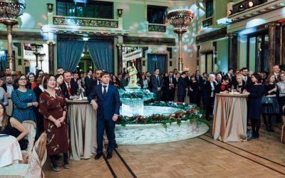 В Москве состоялся ежегодный прием Швейцарского центра содействия бизнесу в России