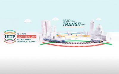 Всемирный транспортный саммит в Монреале, Канада