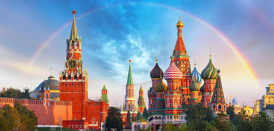 Москва подводит итоги 2018 года